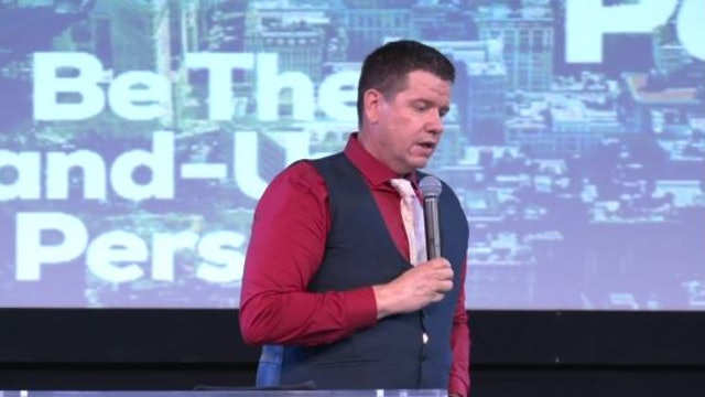 Glenn Schroder - CRC Durban (04-04-2021)