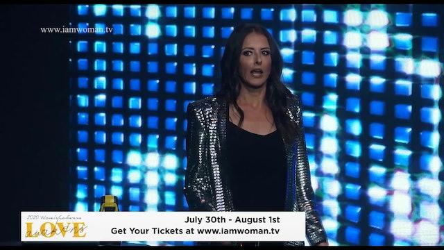 The Nicole Crank Show (07-28-2020)