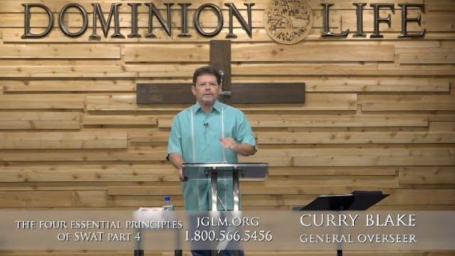 John G Lake Ministries (01-09-2020)