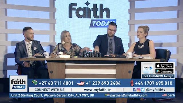Faith Today Special (04-22-2021)
