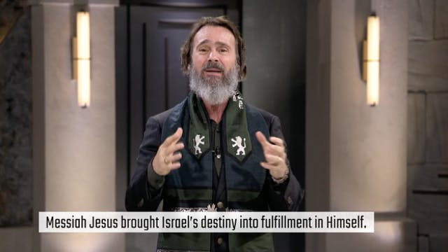 Discovering The Jewish Jesus (09-02-2...