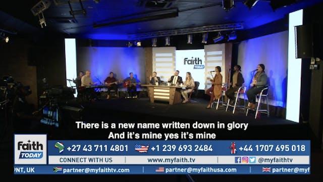 Faith Today Special (06-24-2021)