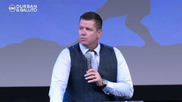 Glenn Schroder - CRC Durban (08-22-2021)