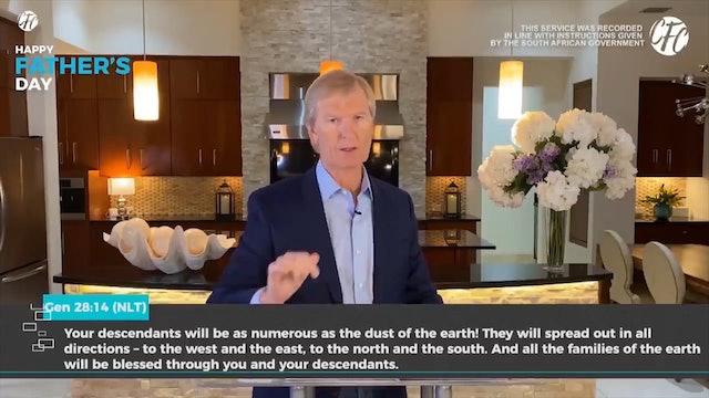 Christian Family Church (11-27-2020)