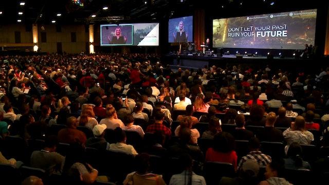 Christian Family Church (05-22-2020)