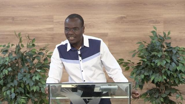 Divine Restoration Ministries (03-28-2021)
