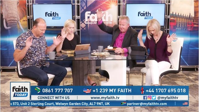 Faith Today Special (06-04-2020)