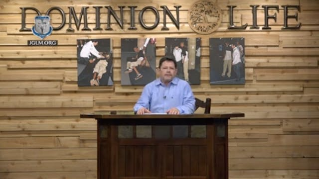 John G Lake Ministries (04-27-2020)