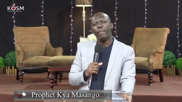 Kingdom Of Sons Ministries (07-12-2020)