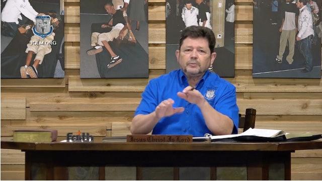 John G Lake Ministries (11-27-2019)