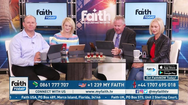 Faith Today Special (09-30-2020)