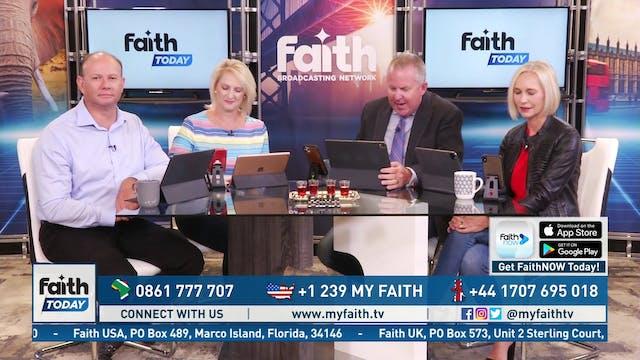 Faith Today Special (09-30-2020)