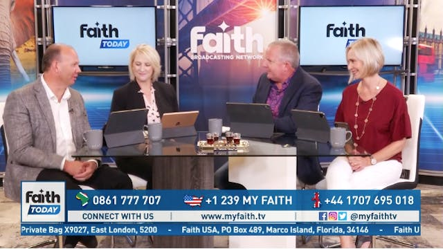 Faith Today Special (06-22-2020)