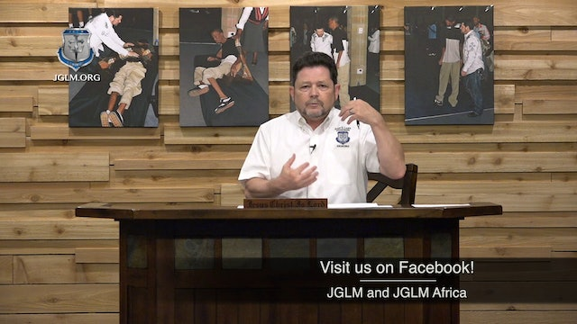 John G Lake Ministries (07-20-2020)