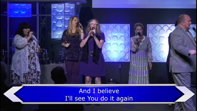 Faith Life Worship Center (05-15-2021)