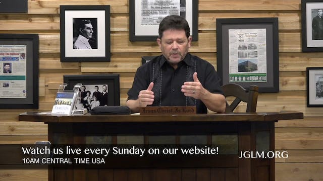 John G Lake Ministries (09-01-2020)