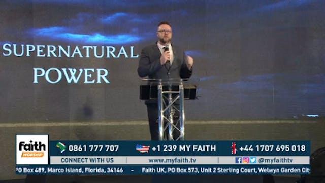 Faith Worship @ The River (08-01-2021)