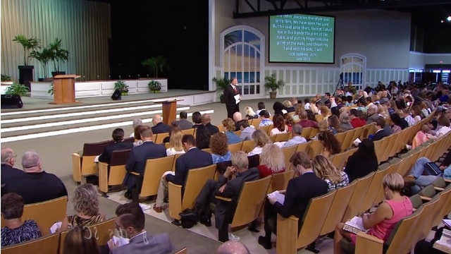 Faith Life Church (11-24-2019)