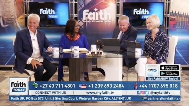 Faith Today Special (06-01-2021)