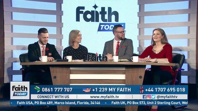 Faith Today Special (10-23-2020)