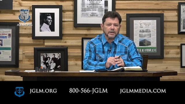 John G Lake Ministries (12-14-2020)