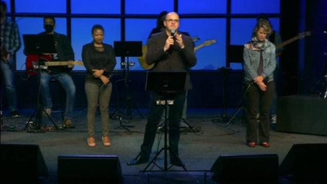 Choose Life Church (02-07-2020)