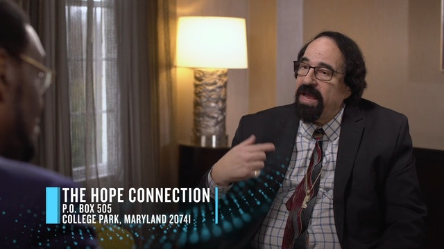 The Hope Connection (04-19-2020)