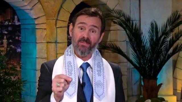 Discovering The Jewish Jesus (06-24-2...