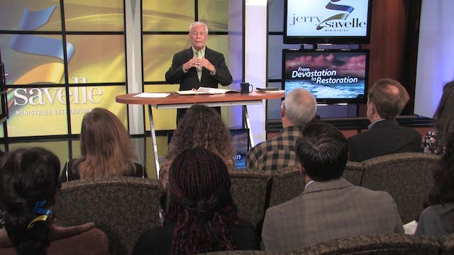 Jerry Savelle Ministries (04-05-2020)