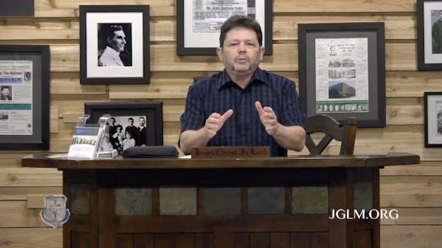 John G Lake Ministries (09-03-2020)