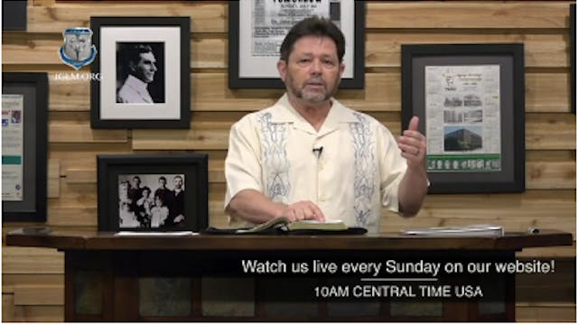 John G Lake Ministries (10-16-2020)