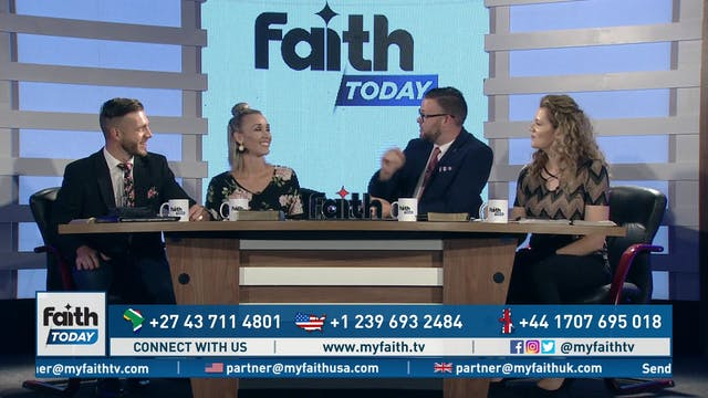 Faith Today Special (02-04-2021)