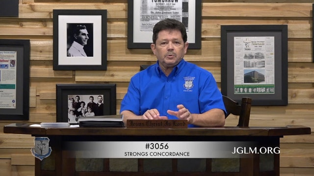 John G Lake Ministries (06-15-2020)
