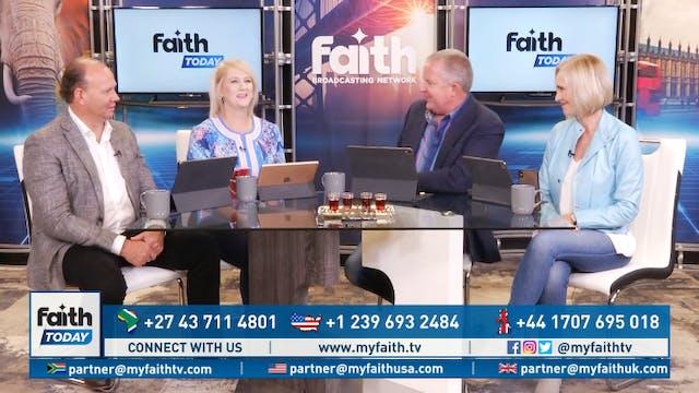 Faith Today Special (08-03-2020)