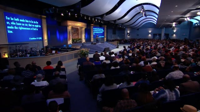 Believer's Walk Of Faith (01-08-2020)