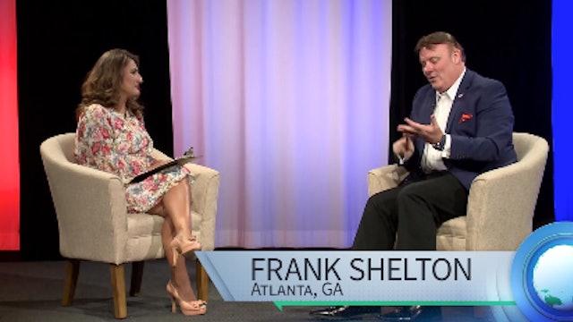 By Faith With Frank Shelton (08-14-2021)