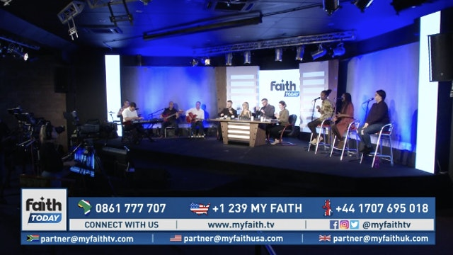 Faith Today Special (07-01-2021)