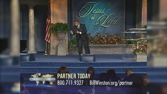 Believer's Walk Of Faith (07-15-2020)