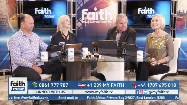 Faith Today Special (02-22-2021)