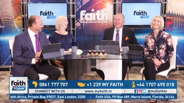 Faith Today Special (05-31-2020)