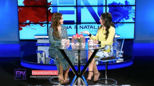 The Elena & Natalia Show (02-12-2020)