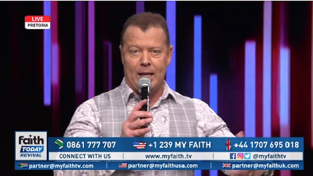 Faith Today Special (08-19-2020)