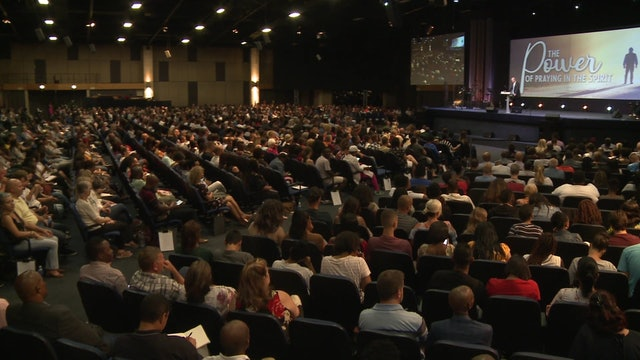 Christian Family Church (04-08-2020)