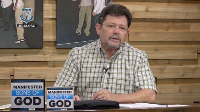 John G Lake Ministries (01-23-2020)
