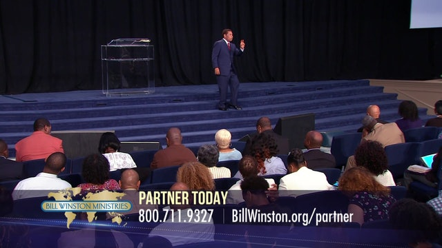 Believer's Walk Of Faith (03-03-2020)