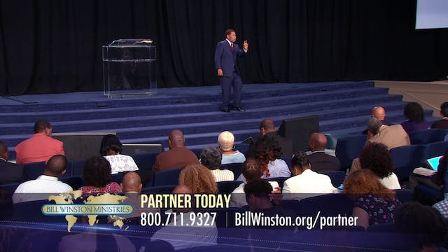 Believer's Walk Of Faith (03-03-2020)