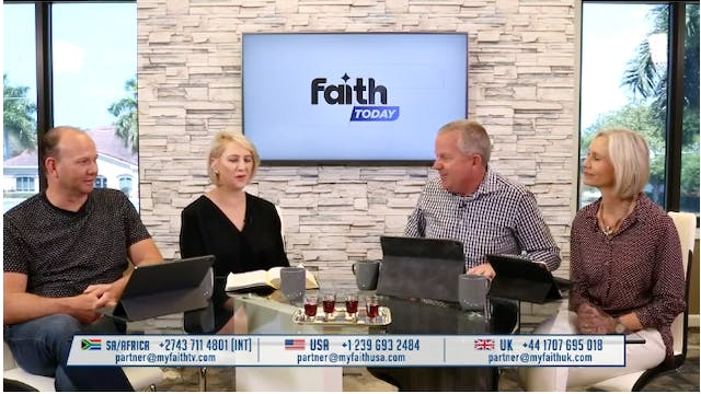 Faith Today Special (03-27-2020)