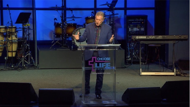 Choose Life Church (04-19-2020)