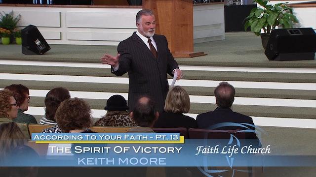 Faith Life Church (04-18-2020)
