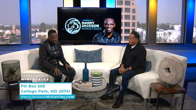 The Hope Connection (01-10-2021)